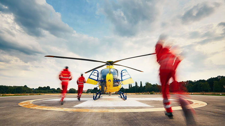 A Guide to Air Ambulance Cost in Asia