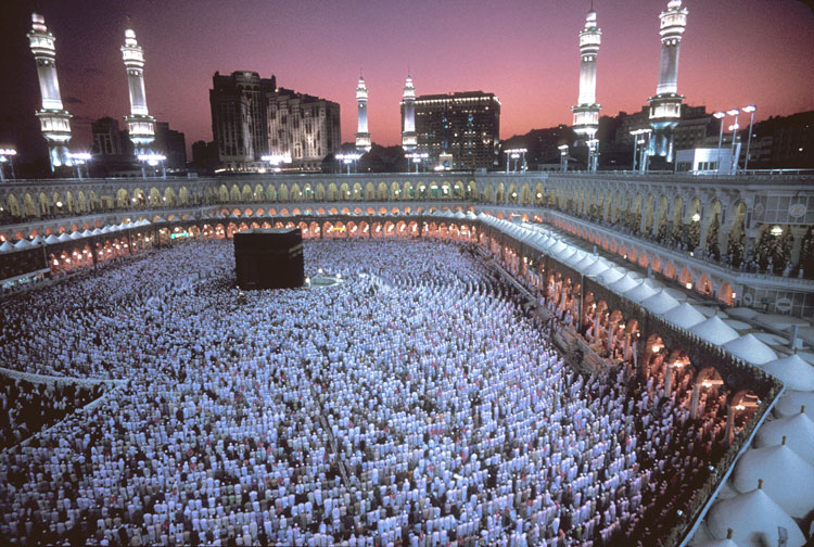 Guidelines for Jeddah Hajj with chronic illness