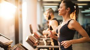 Is Gym a necessity for being healthy?