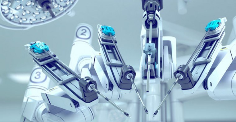 Are robots the future of surgery, or Just a Marketing Gimmick
