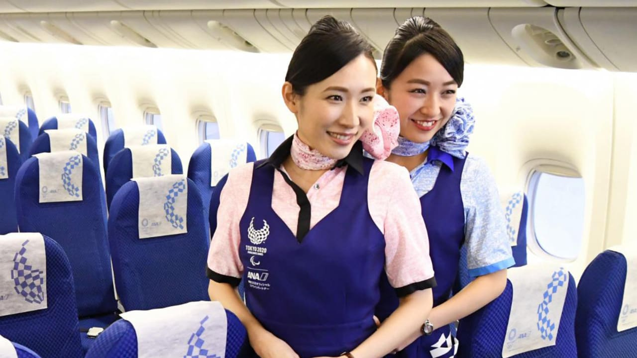 Skytrax - World Cleanest Airlines Preferred by our Medical Escorts